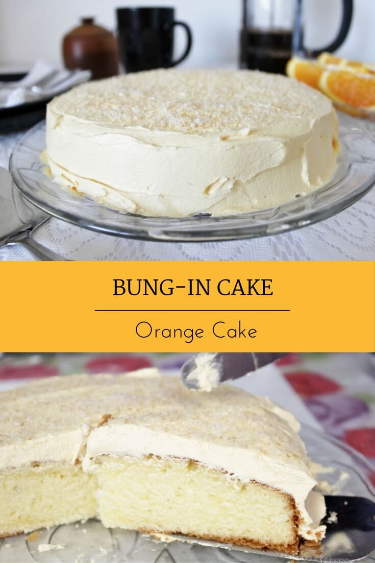 bung-in-cake