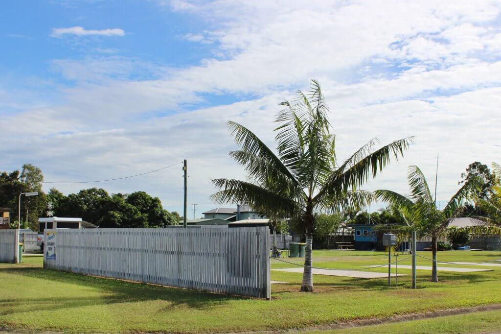 Koumala Caravan Park, 2 Mumby Street
