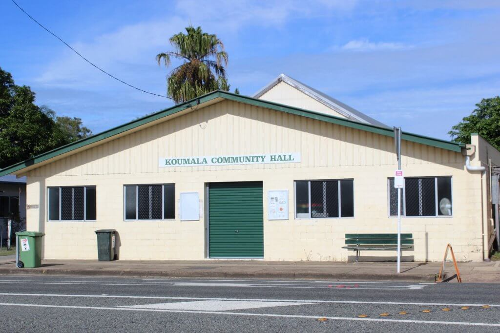 Koumala Community Hall