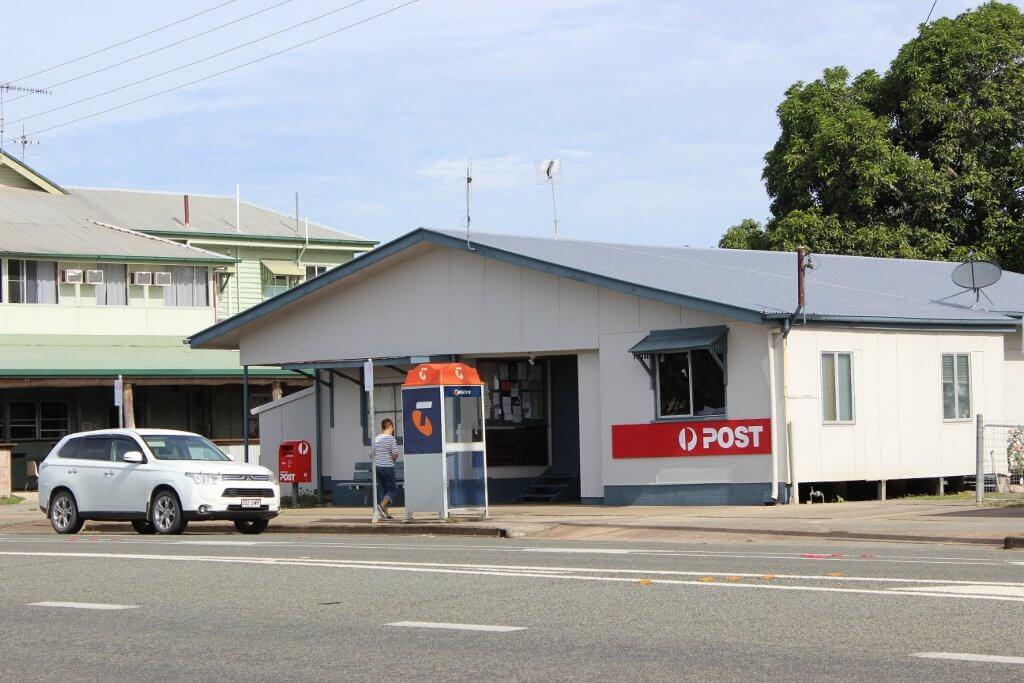 Koumala Post Office