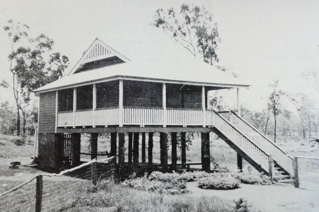 Koumala Township State School 1923